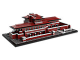 21010 LEGO Architecture Architect Series Robie House