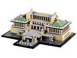21017 LEGO Architecture Architect Series Imperial Hotel