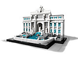 21020 LEGO Architecture Trevi Fountain