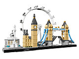 21034 LEGO Architecture Skylines London