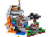 21113 LEGO Minecraft The Cave