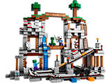 21118 LEGO Minecraft The Mine