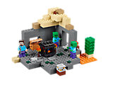 21119 LEGO Minecraft The Dungeon