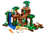 21125 LEGO Minecraft The Jungle Tree House