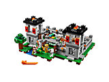 21127 LEGO Minecraft The Fortress