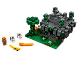 21132 LEGO Minecraft Jungle Temple