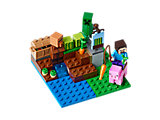 21138 LEGO Minecraft The Melon Farm