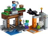 21166 LEGO Minecraft The Abandoned Mine