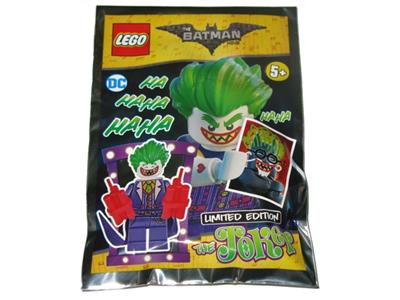 211702 The Lego Batman Movie The Joker Brickeconomy