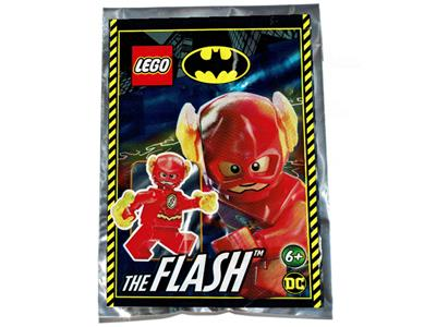 211904 LEGO The Flash