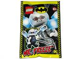 212007 LEGO Mr. Freeze