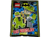 212009 LEGO The Riddler