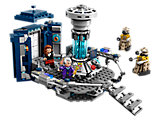 21304 LEGO Ideas Doctor Who