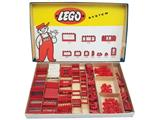 214-4 LEGO Windows and Doors Retailer Pack