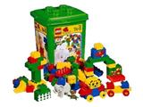 2269 LEGO Duplo Build a Zoo