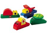 2297 LEGO Duplo Cute Building Animals