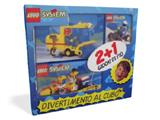 23-2 LEGO Value Pack Italy