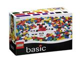 2449 LEGO Basic Building Set