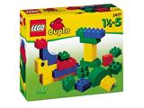 2477 LEGO Duplo Basic Building Set
