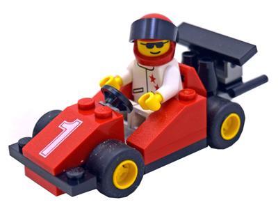 Lego 2535 Formula 1 Racing Car Brickeconomy
