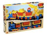 2700 LEGO Duplo Train Set