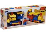 2705 LEGO Duplo Passenger Train