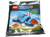 271721 LEGO Nexo Knights Clay's Mini Falcon
