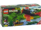 2769 LEGO Aircraft and Boat