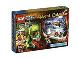 2824 LEGO City Advent Calendar