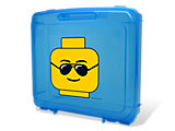 2856205 LEGO Portable Storage Case with Baseplate