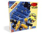 2905 LEGO Duplo Toolo Accessory Pack