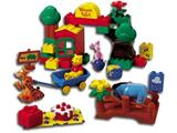 2987 LEGO Duplo Winnie the Pooh Welcome to the Hundred Acre Wood