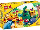 2993 LEGO Duplo Winnie the Pooh Surprise Birthday Party for Eeyore