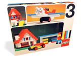 3-4 LEGO Basic Set