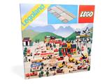 300 LEGO Junction Road Plates