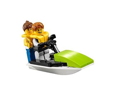 30015 LEGO City Harbour Jet Ski