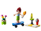 30101 LEGO Friends Skateboarder