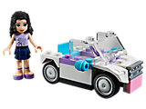 30103 LEGO Friends Car