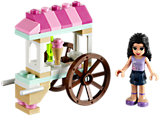 30106 LEGO Friends Ice Cream Stand