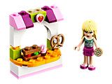 30113 LEGO Friends Stephanie's Bakery Stand
