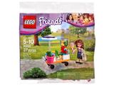 30202 LEGO Friends Smoothie Stand