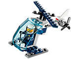 30222 LEGO City Police Helicopter