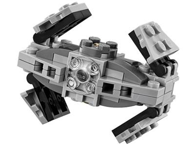 Lego Star Wars TIE Advanced Prototype Bagged 30275