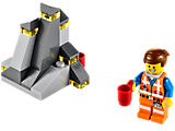 30280 The LEGO Movie The Piece of Resistance