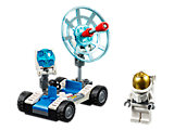 30315 LEGO City Space Port Space Utility Vehicle