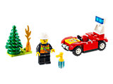 30338 LEGO Juniors Fire Car
