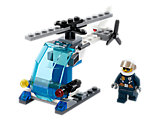 30351 LEGO City Police Helicopter