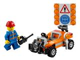30357 LEGO City Construction Road Worker