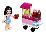 30396 LEGO Friends Cupcake Stall