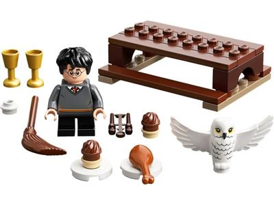 30420 LEGO Harry Potter and Hedwig